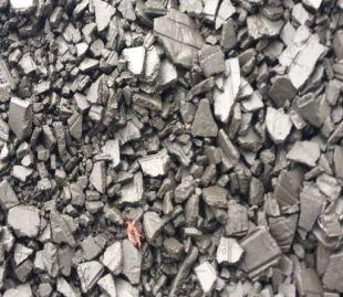 废白土回收技术处理量:1-10吨
