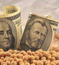 全球油籽市场一周:南美大豆收获
