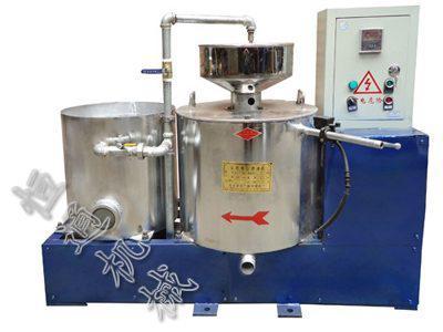油渣脱磷过滤机