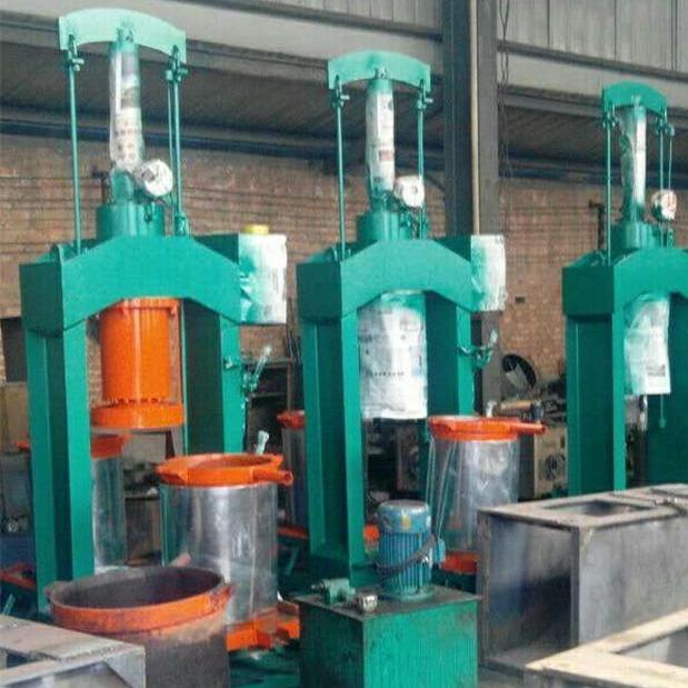 大豆液压榨油机设备 花生液压压油机 全自动榨油机厂家 可定制生产自动化生度高