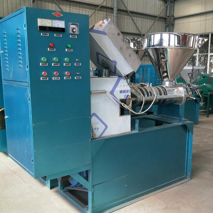 供应生产 全自动榨油机设备 新式榨油机价格直销 可针对多物料压榨加工 适合榨油坊专用