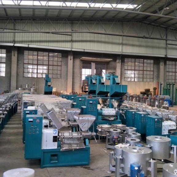 河南汉科现货供应多功能螺旋榨油机 商用多功能两相电螺旋榨油机