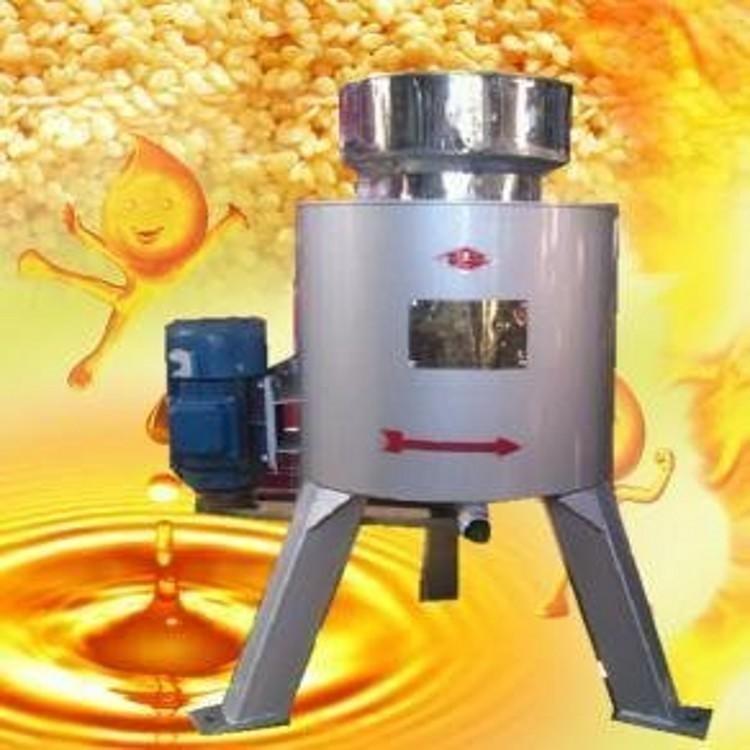 榨油坊专用食用油滤油机 50斤大型食用油滤油机 大豆油滤油机价格