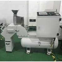 ISO20567-1耐石击试验机,抗碎石冲击试验机,汽车底盘碎石试验机