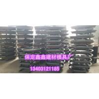 井盖钢模具验收标准  井盖钢模具稳定性