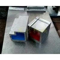 可加工定制铸铁方箱--划线方箱