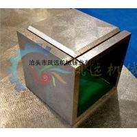 铸铁检验方箱-检验方箱  方箱  检测方箱