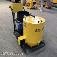 100升沥青灌缝机客户喜爱的沥青路面灌缝机