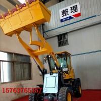 小型装载机价格转向灵活木材装载机