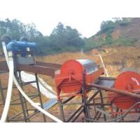 铂思特氧化锰矿洗矿设备选硬锰矿设备锰矿干式强磁选机选锰毛毯机