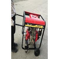 全自动消防泵HS25FP