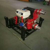 HS25HX高压消防泵