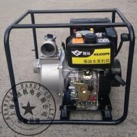 3寸离心抽水机离心泵