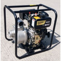 磐石市2寸抽水机离心泵