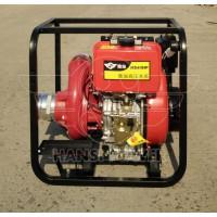 九台市4寸柴油机高压泵